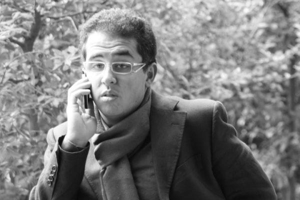 Alfredo Bartoli <br>  Comunicazione e Social Media