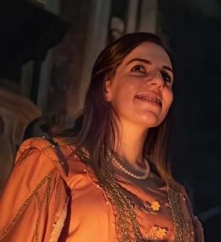 Antonia Guerra